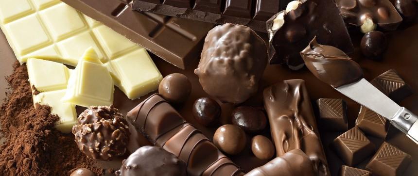 Chocolat sous toutes ses formes