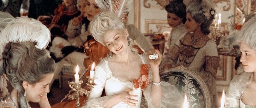 Marie-Antoinette - Sofia Coppola