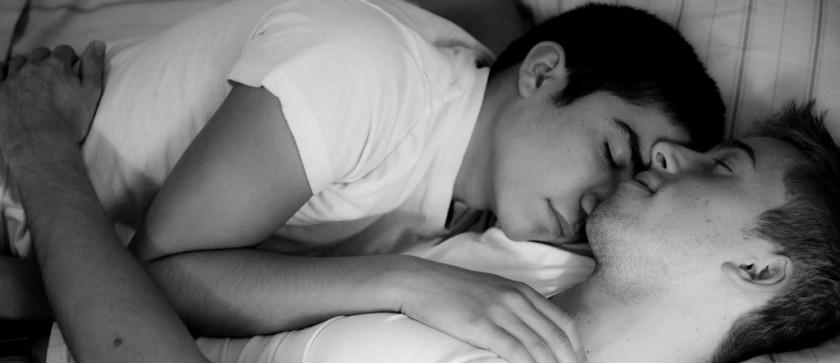 Dormir à deux