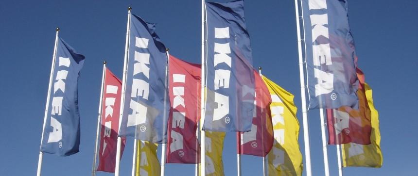 IKEA Örebro
