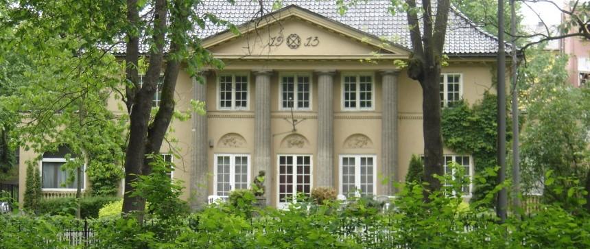 Jardins de la Reine - Oslo