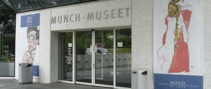 Musée Munch - Oslo