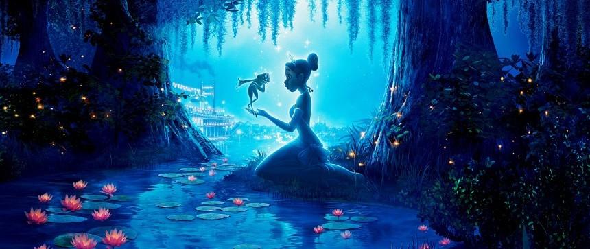 La Princesse et la Grenouille - Disney