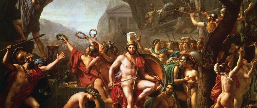 Leonidas de Sparte