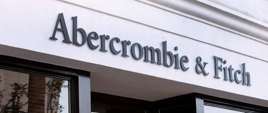 Abercrombie & Fitch shop