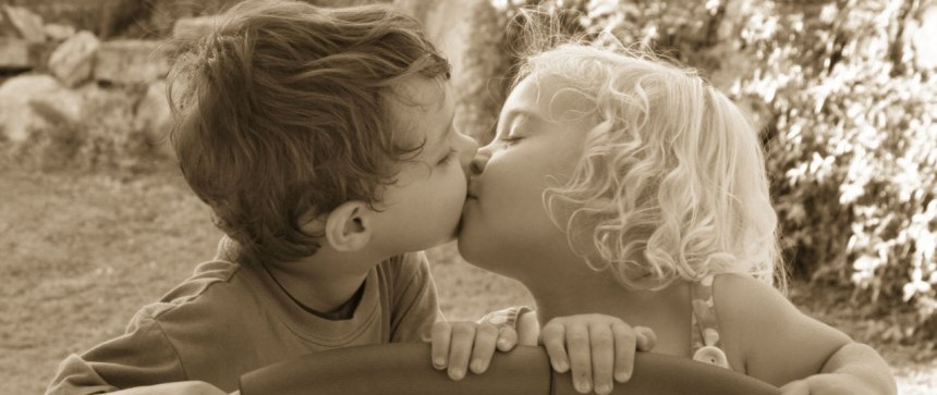 Premières amours